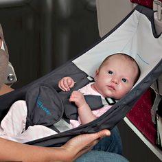 FlyeBaby Air Tavel Hammock: Kid-Friendly or Are You Kidding?