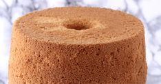 "C'est ma fournée ! : Le ""chiffon cake"""
