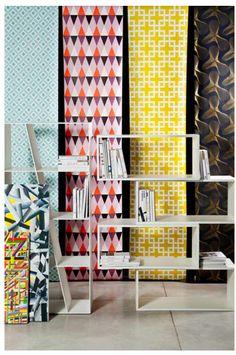Nova wallpaper isak - beautiful happy things