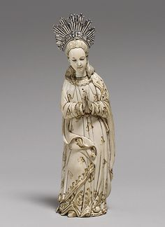 Virgin of the Immaculate Conception [Hispano-Philippine] (64.164.243) | Heilbrunn Timeline of Art History | The Metropolitan Museum of Art