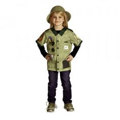 My First Career Gear Zookeeper