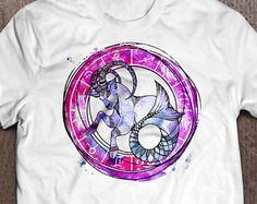Capricorn Sagittarius Shirt Horoscope | Girlfriend Shirt | Husband Gift | Birthday Gifts for Husband | Gifts for Husband | Sagittarius Z12