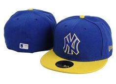 93a024c7417 New Era MLB New York Yankees Stitched 59Fifty Fitted Hats 140 Only    7.50