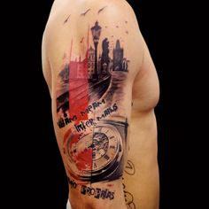 ADAM KREMER Prague, Czech Republic / Traveling Adam Kremer Tattoo Facebook Email: KralDiskotek@gmail.com