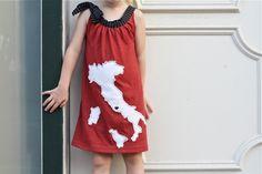 The WARHOL Dress PATTERN | MADE