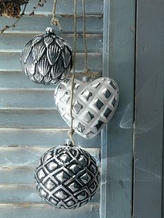 55 The most stylish Christmas Ornaments Decorations