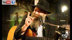 ניגון ארבע בבות - הרב יאיר כלב  chabad song - four Gates