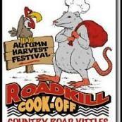 Roadkill Cook-off