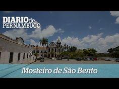 Mosteiro de São Bento - YouTube