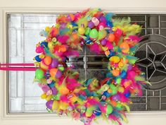 Easter Wreath!