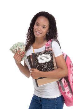 Should I Use a Student Loan to Pay Off a Credit Card?