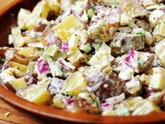 Best Potato Salad in 14 Warm-Weather Party Appetizers from HGTV