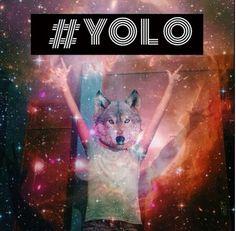 @Potterhead1DParamore  YOLO