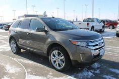 Minneapolis-cars-for-sale | 2013 Ford Edge LIMITED |