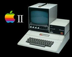 1978 Apple II 32Ko? (Apple, USA).