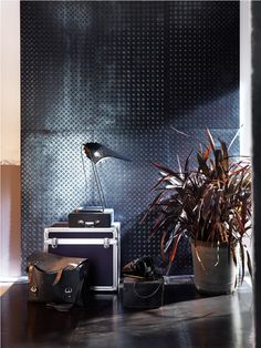 Diesel Living tiles is an urban and industrial style collection from the world renowned fashion brand!