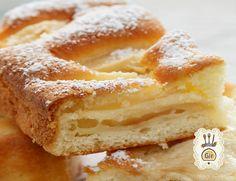 ChefGir: Torta di mele