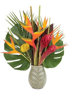 Jungle Tropics Bouquet
