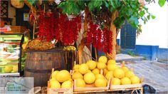 Grengrocery in Ischia Ponte