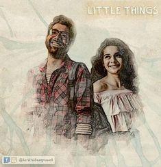 Mithila Palkar, Web Series, Little Things, Unicorn, Tube, Actors, Movie Posters, Movies, Films