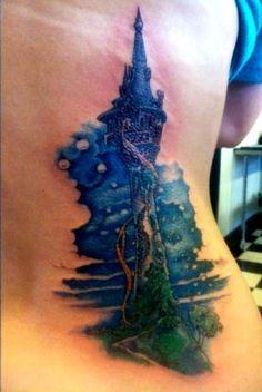 pascal tangled tattoo - Google zoeken