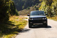 2014 Range Rover Sport handles all terrain