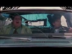 Tommy Boy Scene- Eres Tu - YouTube