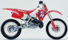 1992 CR250
