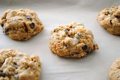 Leanne bakes: More Copycat Momofuku Cookies