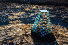 Babel Tower by Shirin Abedinirad - Design Journal
