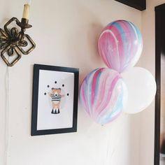 〔おすすめバルーンショップ〕結婚式デコレーションに欠かせない♩キュートな風船が買えちゃうお店3選♡にて紹介している画像