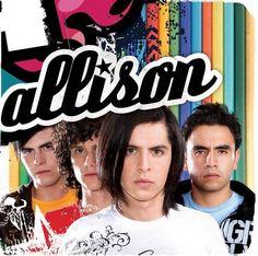 Spanish Group Allison