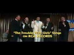 Elvis - The Trouble With Girls - Trailer