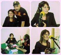 Nadia SEMACHE sur Loire FM jeudi 24 Septembre 18 h 00.