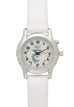 Nurse Mates nite light watch. -- cute watch! I need a new one, this one might be it!