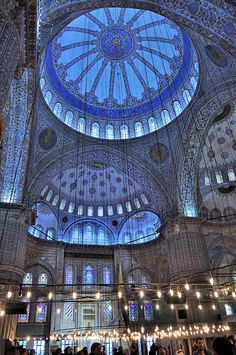 Beautiful Architecture, Beautiful Buildings, Mosque Architecture, Horse Pictures, Islamic Art, Cool Artwork, Nice View, Beautiful Images, Wallpaper Backgrounds