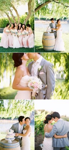 Such a beautiful outdoor wedding! Plenty of inspiration here. For more wedding inspiration check out our other boards or visit facebook.com/Veilability