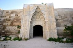 Aksaray Sultanhanı  Serkan Taşdirek