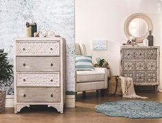 Coastal Cottage   Charming Beach Furniture & Decor @ The Home
