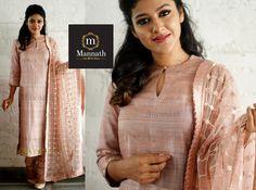 Churidar Neck Designs, Kurta Neck Design, Salwar Designs, Kurta Designs Women, Kurti Designs Party Wear, Neck Designs For Suits, Sleeves Designs For Dresses, Dress Neck Designs, Chudidhar Designs