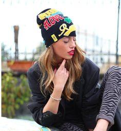 New #shopart #collection #adorage #style #fallwinter14 #shopartonline #shopartmania #cap #chiaranasti