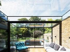 Centre parting - Maxlight : Maxlight Sliding Panels, Sliding Doors, Conservatory Kitchen, Partition Walls, Garden Room Extensions, Kitchen Diner Extension, Side Extension, Georgian House, Modern Kitchen Interiors