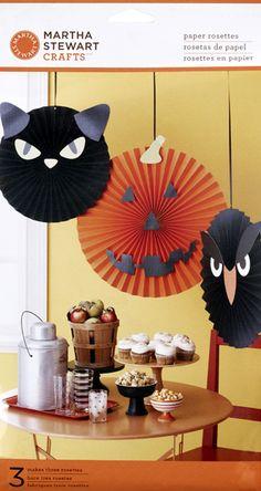 The Vintage Halloween Store: Martha Stewart Crafts