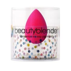 Amazon.com: Beautyblender, The Ultimate MakeUp Sponge Applicator, 1 sponge.: Beauty