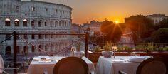 Il Viaggiatore Magazine - Ristorante Aroma, Roma