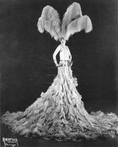 Mistinguett was a French actress and singer, whose birth name was Jeanne Florentine Bourgeois. She was at one time the best-paid female entertainer in the world