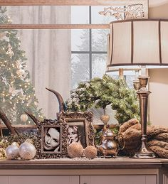 Zoom na świąteczne dekoracje
