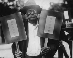 20 Powerful Black-And-White Photographs Of Regular Americans From History