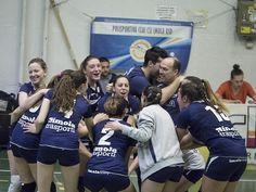 Volley serie B2f: Lecco fa sudare Imola ma nei finali cede