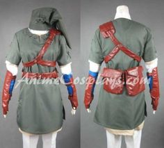 Looking for high quality The Legend of Zelda cosplay with great price? Check out this The Legend of Zelda Link Cosplay Costume and start saving big today!